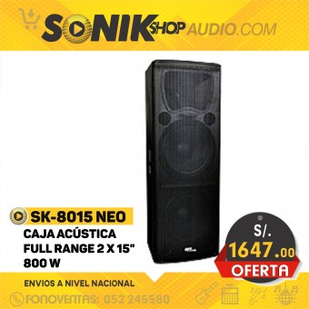 SK-8015 NEO