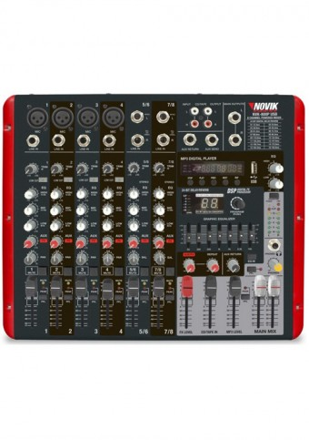NVK-800P-USB