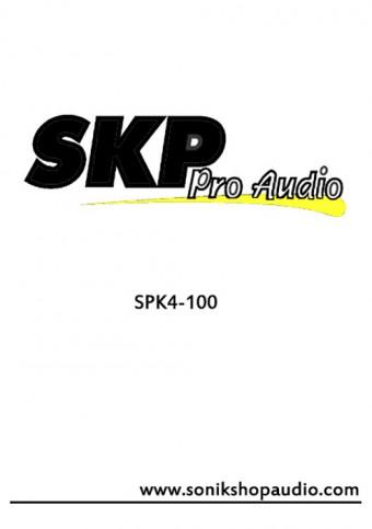 SPK4-100