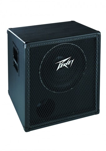 TVX-115 EX BASS Enclosures